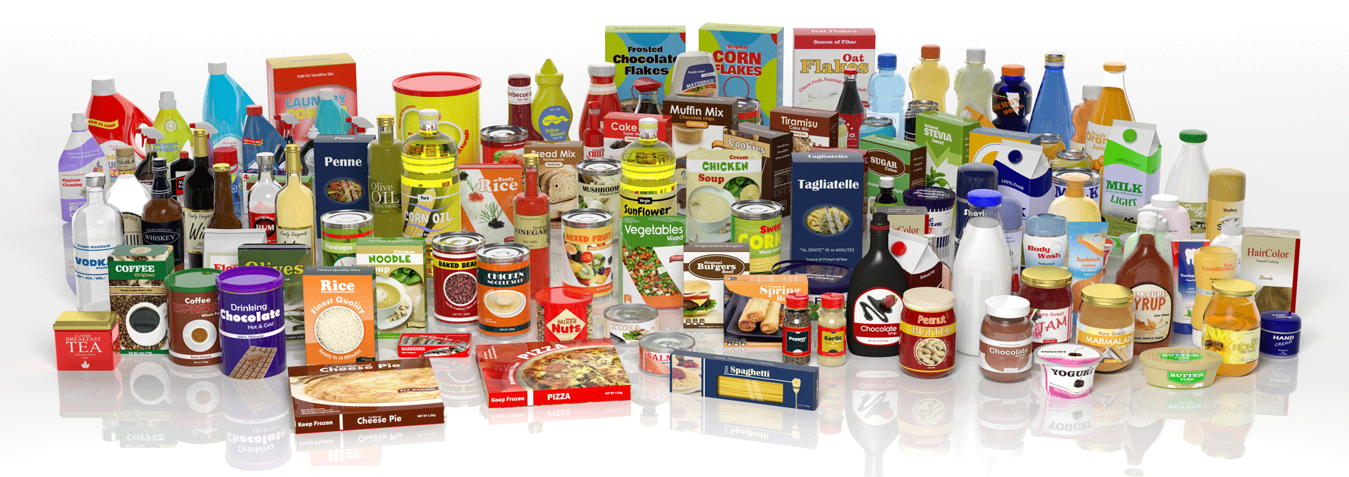 Printing Inks, Coating Products and Packaging Solutions