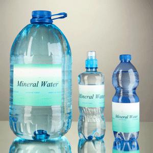 Beverages bottles, labels (e.g. Bottled/Mineral water, Cold drinks, Beer etc.) Print Technology Gravure