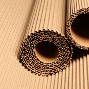 Corrugated Rolls & Boxes printing ink