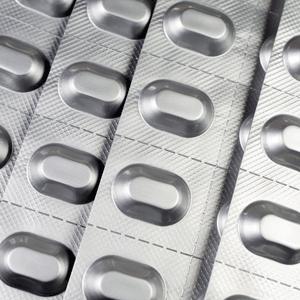 Pharmaceutical Packaging Printing Ink for Flexible Packaging