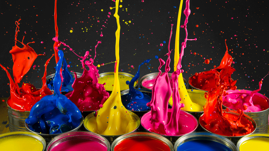 Printing Ink Manufacturer