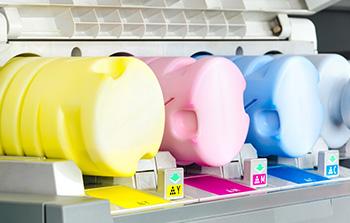 Flexible Packaging Ink